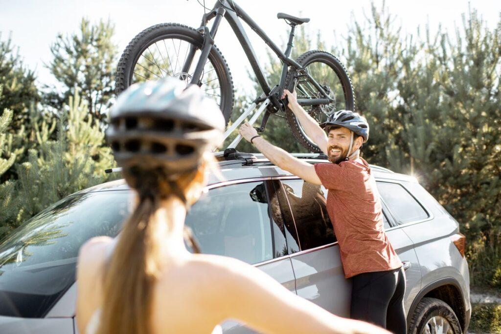 Który bagażnik rowerowy jest najchętniej wybierany?