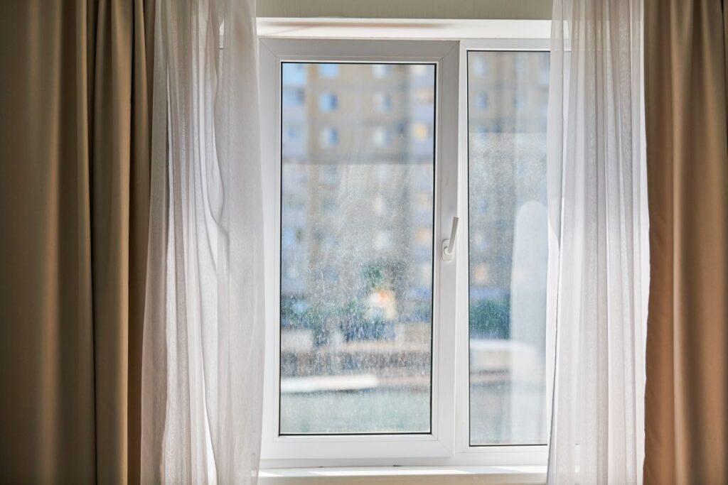 Okna plastikowe pcv: odporne i wytrzymałe na upływ czasu